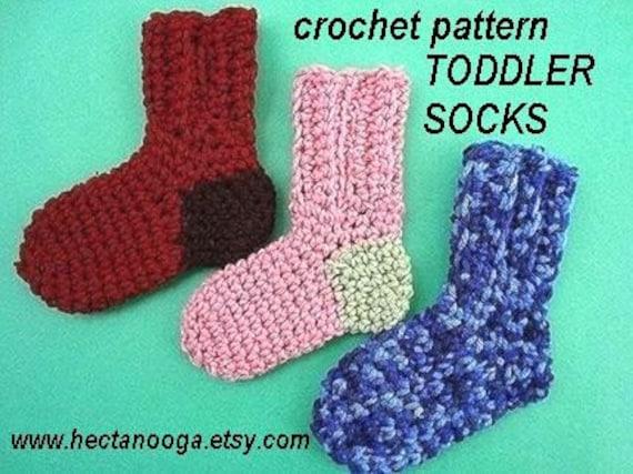 Amazon.com: Crocheted Socks!: 16 Fun-To-Stitch Patterns