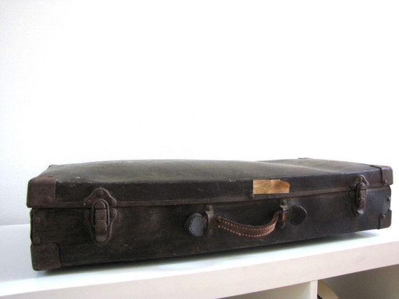 Vintage Salesman Sample Case