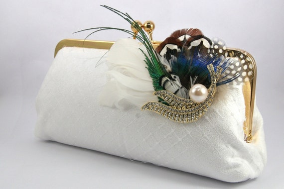 il 570xN169994030 - White Clutches collection