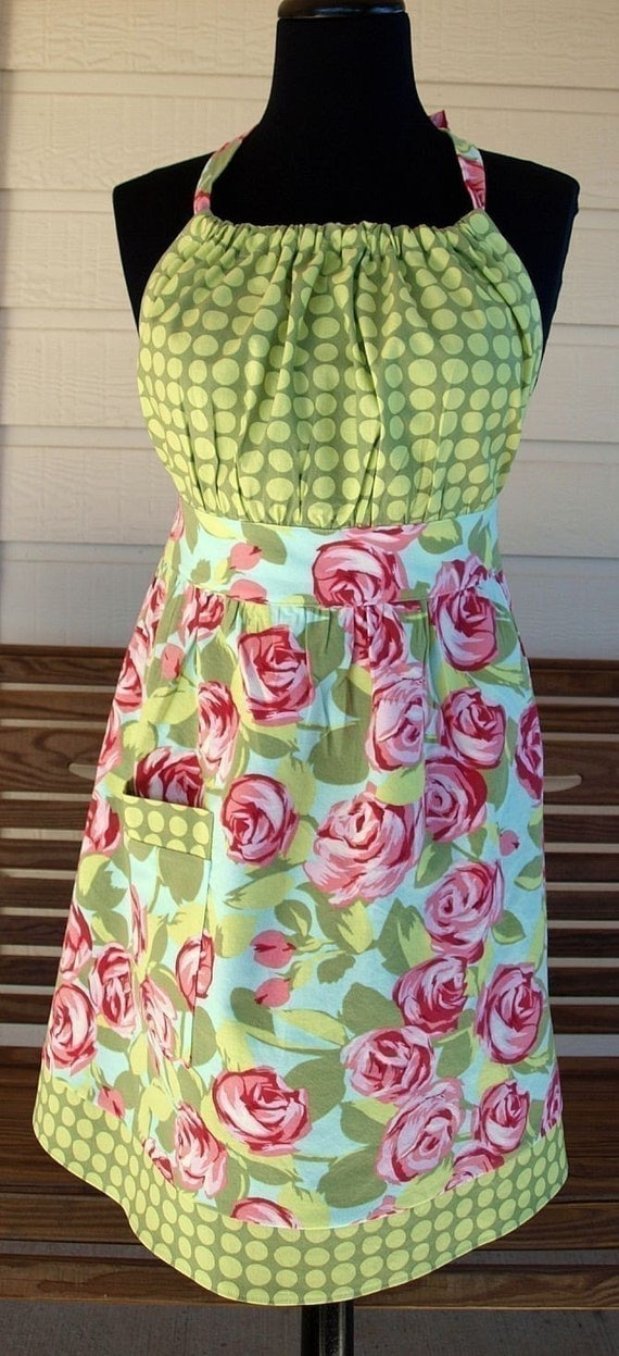 need a good (free) apron pattern - Page 2 - BabyCenter