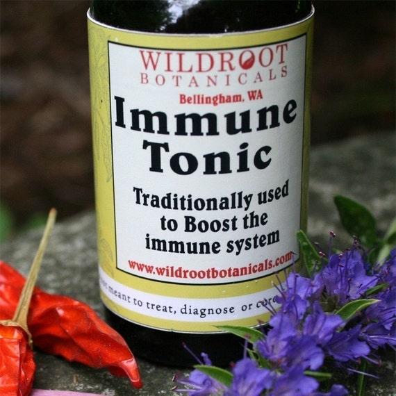 Immune Tonic
