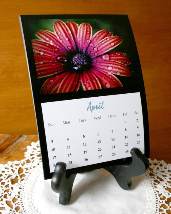 2011 Fine Art Desk Calendar