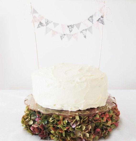 ORIGINAL Cake Bunting BRIANNA