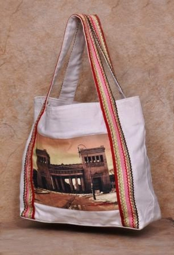 بوهمیایی کیف حمل و نقل کردن