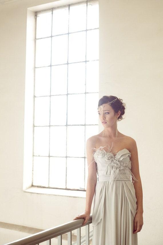 Parisian Princess Gown