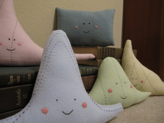http://www.etsy.com/listing/59136842/distribution-plushie-and-burp-cloth-set