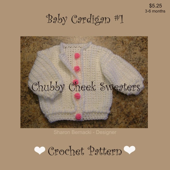 Easy Crochet Patterns -- Find Free Crochet Patterns With a Skill