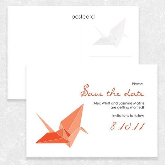 Simple Origami Instructions Crane