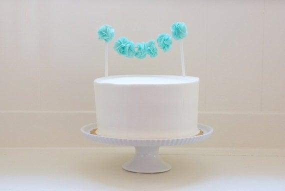 Cake Garland