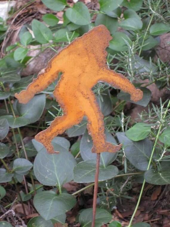 Bigfoot on a Stick - FREE SHIPPING