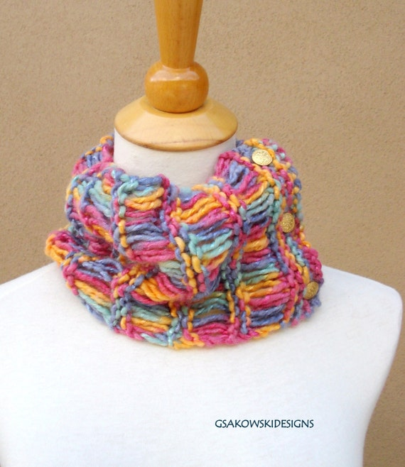 HOLIDAY SALE  Lilly Cowl