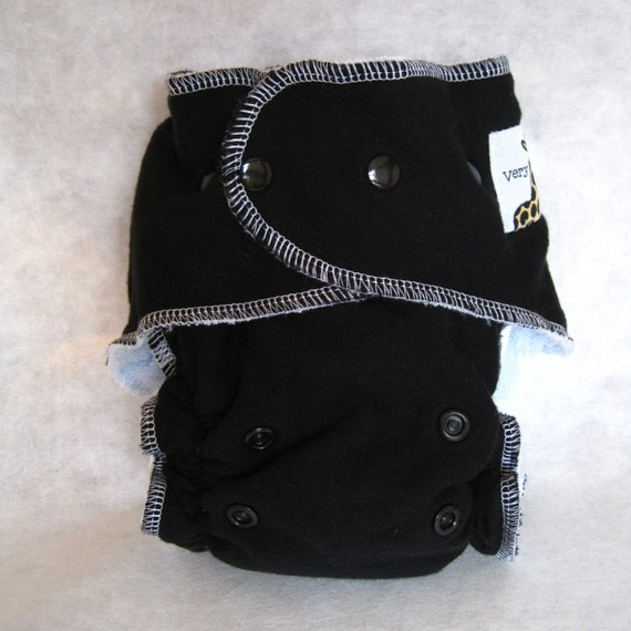 Very Baby One Size Fits All Cloth Diaper