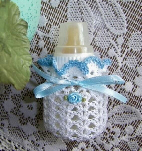 Thread Crochet and Snowflakes