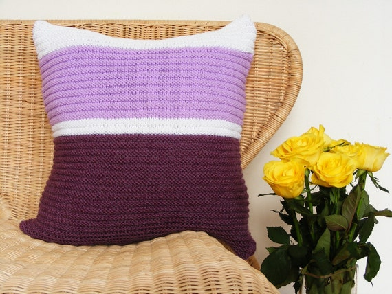 craft home decor: pillows