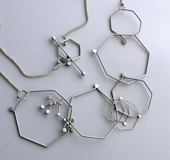 Portland Necklace