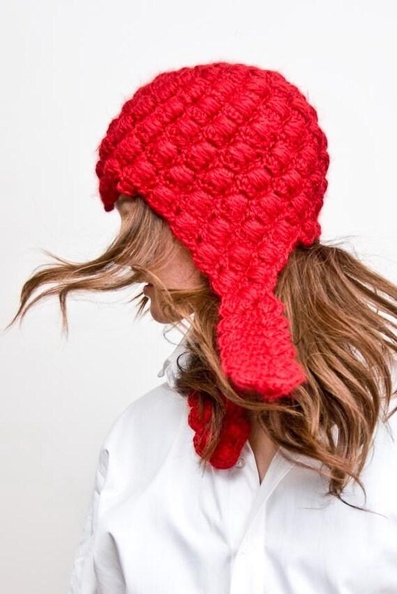 Chuyo knit hat