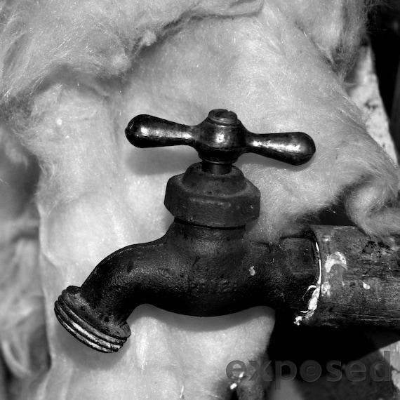 Faucet - 5x5