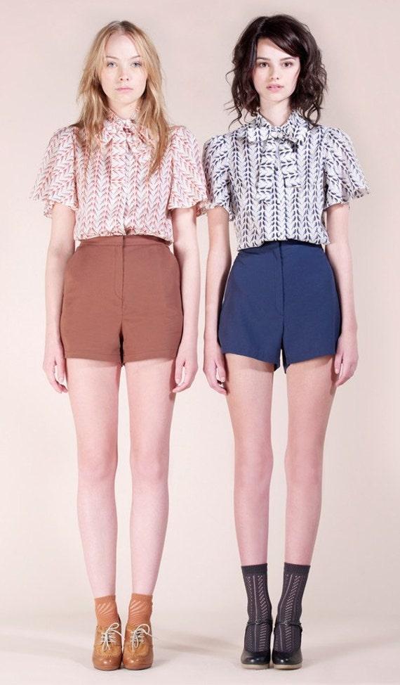 Pixie and Lulas Tweety blouse (Pre-order)