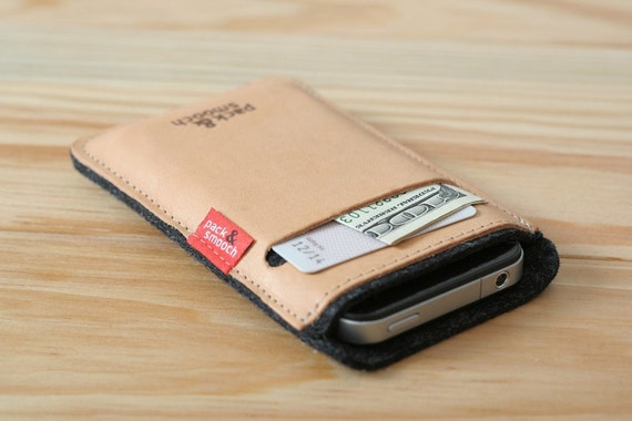 Iphone  wallet case LEICESTER