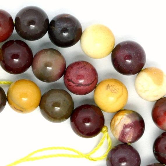 mookite beads