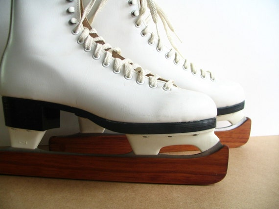 Wooden Skate Guard