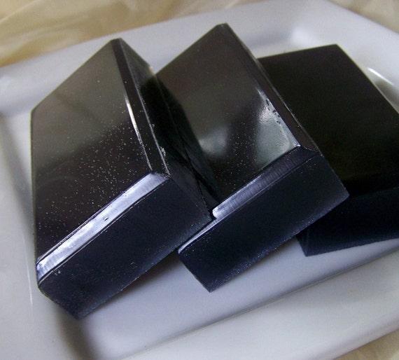 Black Irish Natural Soap
