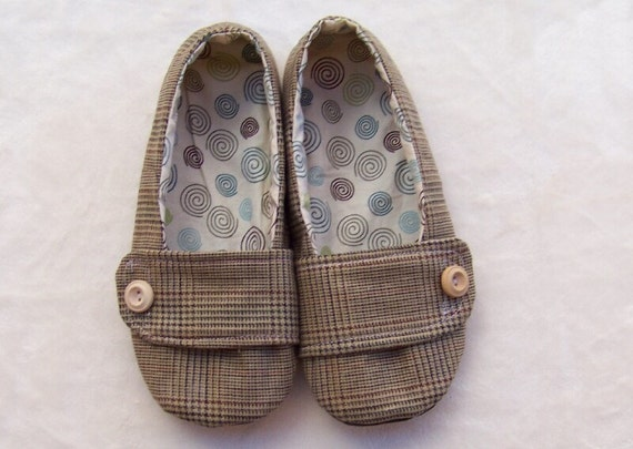 3 Women Shoe Patterns-DIY- Computer Download- Sizes 5-11