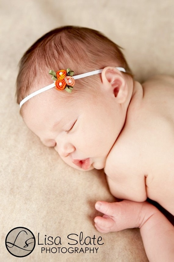 SALE The single sprinkled- Taylor- stretch headband