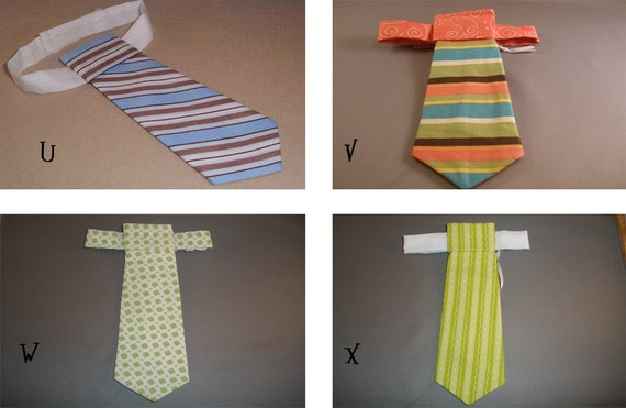 READY TO SHIP-Little Guy Ties-20 Fabric Choices AvailableSize 0-6 months, 6-12 months, 12-24 months
