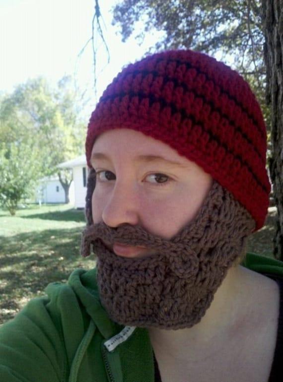 ski mask crochet pattern | Richie Briggs Skiwear.