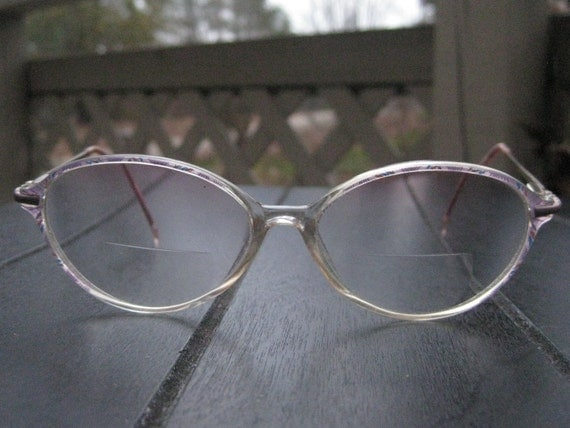 Sexy Cat Eyes Vintage Eyewear Frames FREE SHIPPING Priority with Tracking
