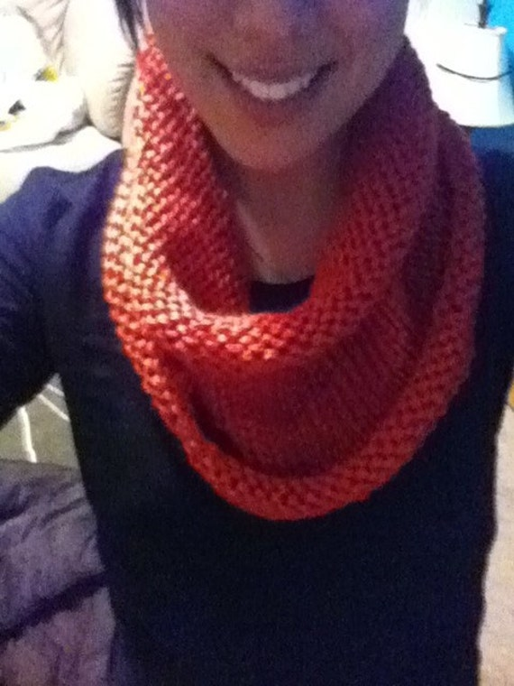 Warm Light  Cowl