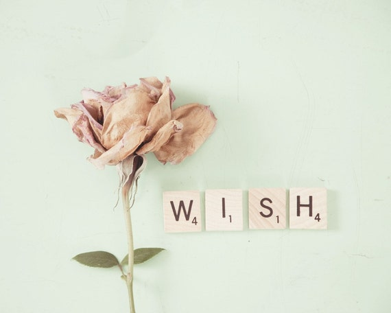 Wish 8x10 Fine Art Photography Print