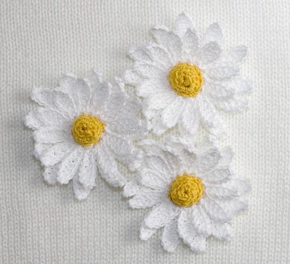 Crochet Daisy Flower Blanket Pattern : Daisy Flower Blanket Crochet Pattern - Hot Girls Wallpaper