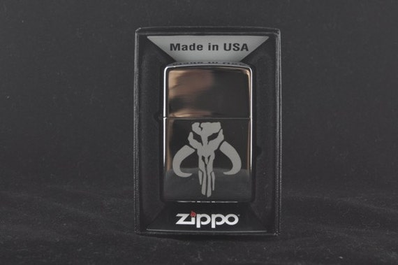 star wars zippo lighter. Etched Star Wars Mando Zippo Lighter by Jackglass on Etsy. From Jackglass
