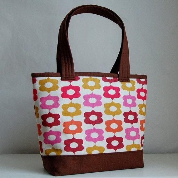 Calliope Jelly Bean Tote Bag