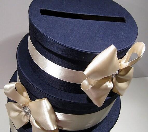 Wedding Card Box - Custom Made to Order