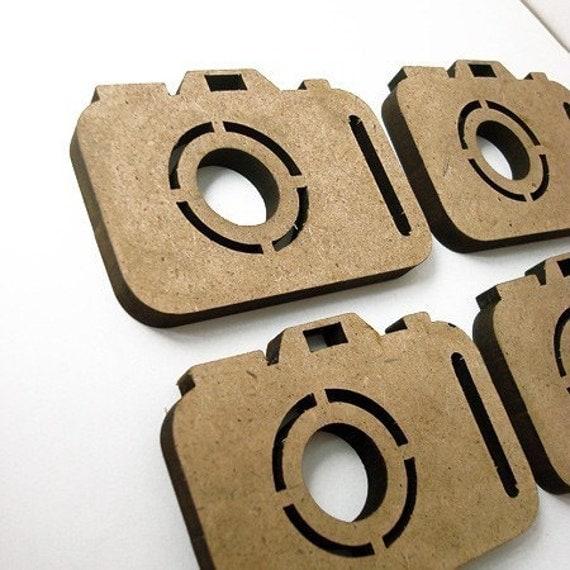 Camera shapes