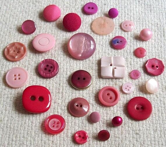 Raffinatamente bottoni - Scatola porta rocchetti ...