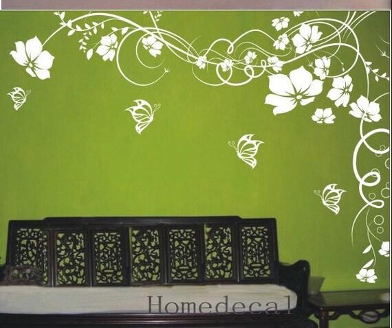 Muur schilderen, inspiratie  ELLEgirltalk