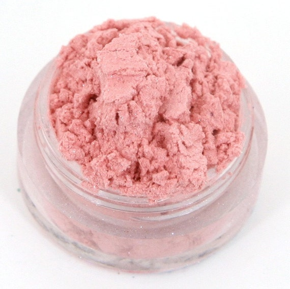 Rose Water 5g - Loose Vegan Eye Shadow