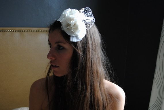 B. Poetic Finona Headpiece
