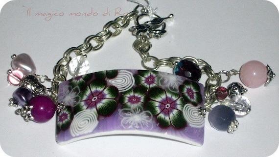 Bracelet Spritz Flower