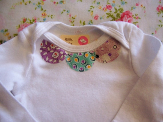 charming baby onesie 6-9 month