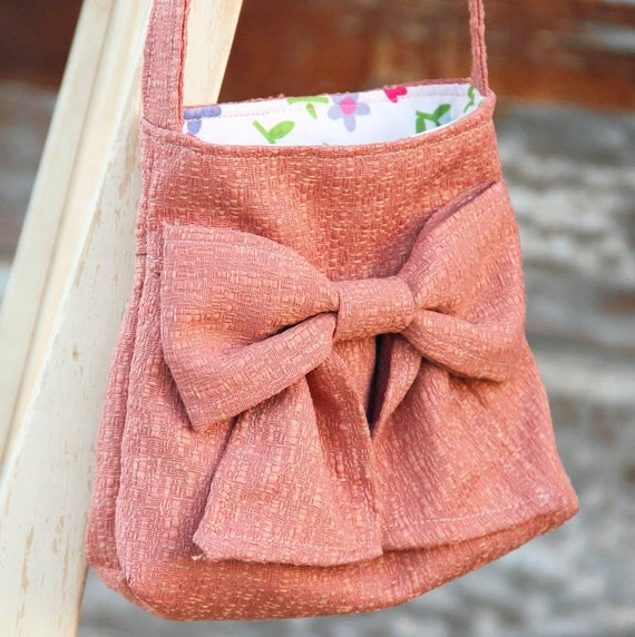 Itty Bitty Bow Bag  for Kids