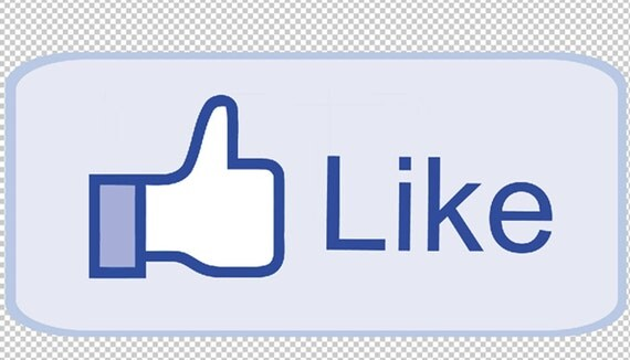 Facebook Like Logo Transparent Background SoCal   Murdered Out   Would