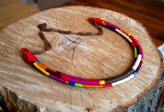 Whiplash Girlchild Necklace