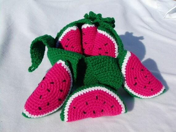 Peelable Watermelon
