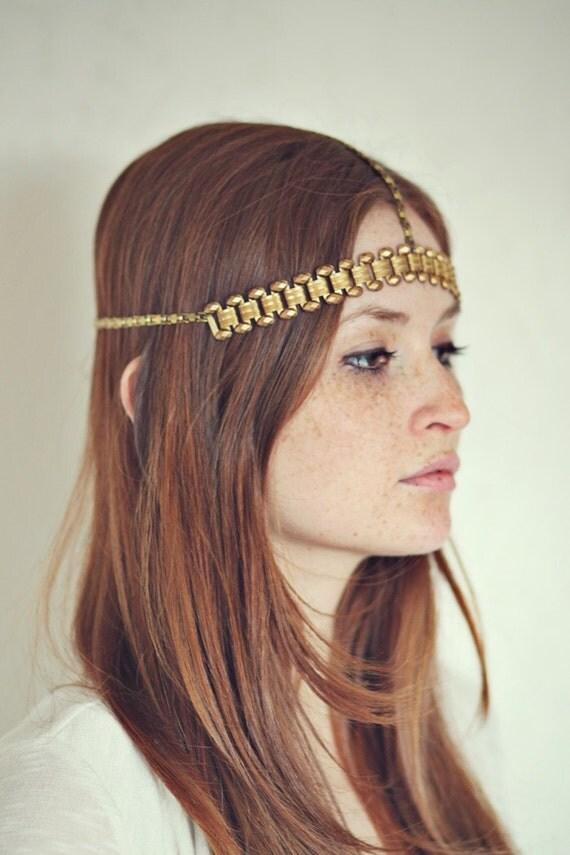 no 186. Gypsy Crown