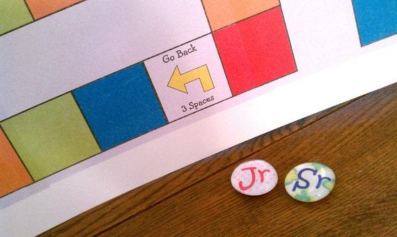 Game Board Kit